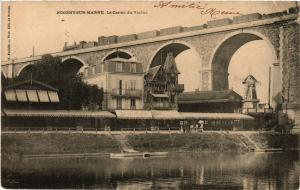 CPA Nogent sur Marne - Le Casino du Viaduc (275098)