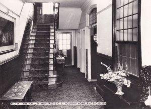 Hall St Winifreds Christian Holiday Home Rhos On Sea Postcard
