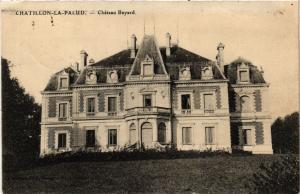 CPA Chatillon-la-Palud Chateau Bayard (485964)