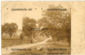 RPPC, Stearn's Hill, Speedsville NY