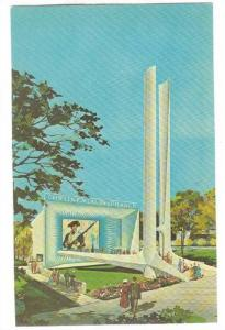 The Continental Insurance Companies Pavilion, New York World´s City Fair, Ne...