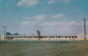 ELKIN , North Carolina , 50-60s ; Charles´ Motel