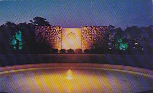 Massachusetts Hyannisport John F Kennedy Memorial