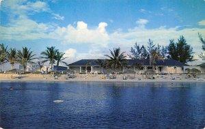 Paradise Beach Nassau, Bahamas Virgin Islands Unused