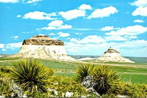 Colorado Pawnee Buttes
