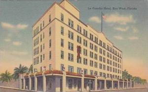 Florida Key West The La Concha Hotel