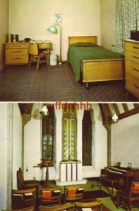 Chapel and Guest Room THE LAWSON Y.M.C.A. CHICAGO, IL