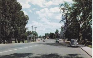 Boulevard Mercure (St-Therese), DRUMMONDVILLE, Quebec, Canada , 50-60s