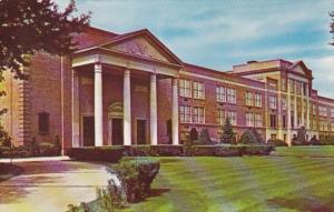New Hampshire Nashua Senior High School