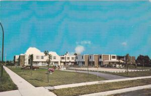 Villa des Frenes , St-Hyacinthe , Quebec , Canada , 50-60s