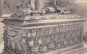 Tombeau De Charles De Temeraire, Bruges (West Flanders), Belgium, 1900-1910s