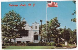 Spring Lake, New Jersey, 40-60s