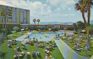Nevada Las Vegas Starddust Hotel and Swimming Pool