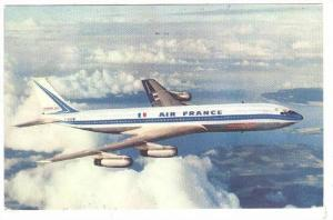 AIR FRANCE Boeing 707 Airplane , 1960s