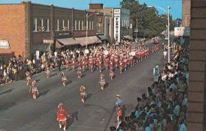 CRISFIELD, Maryland, 40-60s, Crab Derby Parade, Drug Store, Sears, Furniture