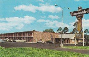 HARDEEVILLE , South Carolina , 40-60s ; Thunderbird Lodge