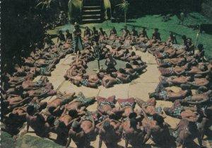 Ketjak Dance , Bali , Indonesia , 50-70s
