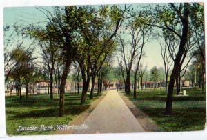 Lincoln Park, Waterloo IA
