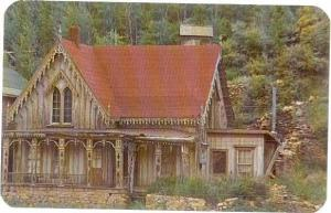 The Lace House at Black Hawk Colorado CO