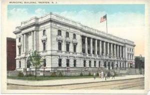 Municipal Building, Trenton, New Jersey, 00-10s