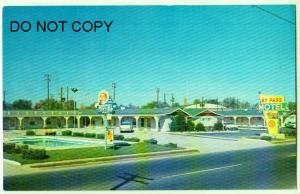 By-Pass Motel, Bowling Green Ky