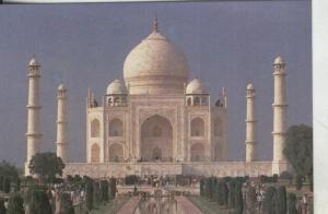Postal:: Taj Mahal-India