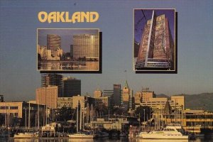 Images Of Oakland California