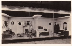 RP; HIGH POINT, North Carolina, 1920-40s; Furniture Mart Display