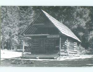 old rppc NICE VIEW Stehekin - Wenatchee Washington WA i8974