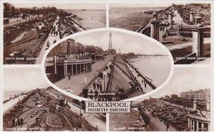 RP; 5-Views, Blackpool North Shore, Lancashire, England, United Kingdom, 00-10s