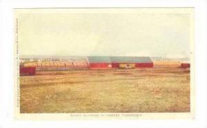 Wheat Blocade, Washington, 00-10s