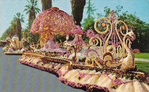 California Pasadena Tournament Of Roses Parade