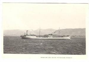 RP, Loing Petrolier, Cargo Liner, 1927