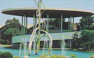 Fountain Paul Masson Vineyards Saratoga California