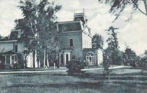 New York Castleton On Hudson Villa Resurrection Rest Home Albertype