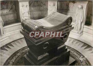 Modern Postcard Paris the Invalides Napoleon's Tomb