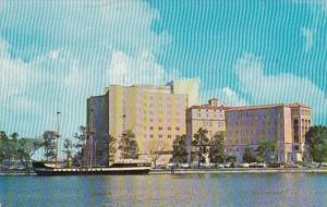 Florida Tampa Municipal Hospital 1976