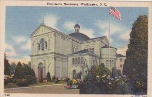 Franciscan Monastery Washington DC