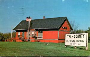 Missouri Gentry DeKalb & Andrew Counties Tri-County Historical Museum 1979