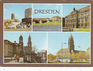 Germany Dresden Multi View