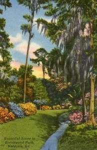 GA - Valdosta - Brookwood Park