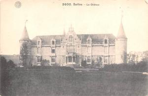 Seilles Belgium, Belgique, Belgie, Belgien La Chateau Seilles La Chateau