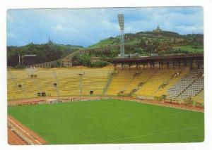 Soccer Stadium  Bologna, Italy, 50-70s