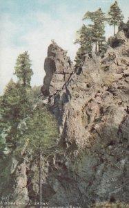 NORTH CHEYENNE CANON , Colorado , 1900-10s; Sorrowful Satan