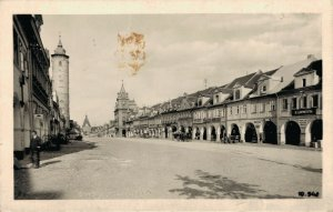 Czech Republic - Domazlice Namesti 03.11