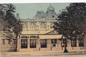 HARROGATE, Yorkshire, England, PU-1905 ; The Kursaal ; TUCK