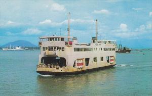 Penang-Butterworth Ferry , Penang , 40-60s #2