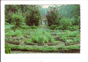 Hermitage Garden, President Andrew Jackson, Tennesse