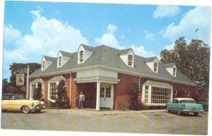 The Lafayette Charcoal Steak & Seafood House Williamsburg VA