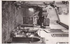 Switzerland Gandria Antico Ristorante 1950 Photo
